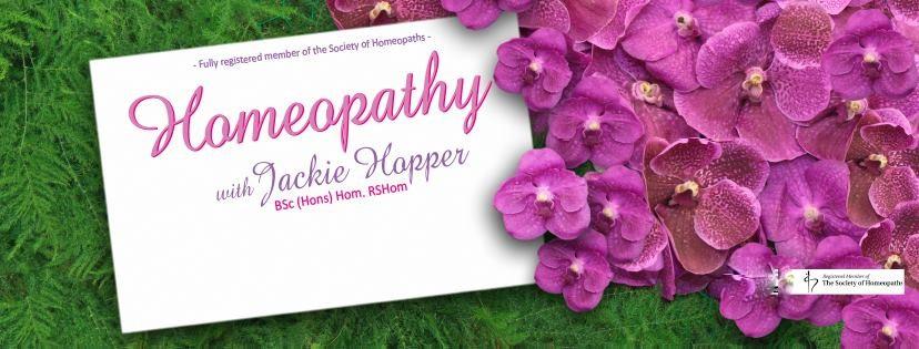 Jackie Hopper